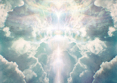 Beyond The Veil - Elohim of Purity