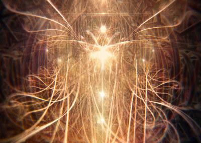 Beyond The Veil - Host of Light