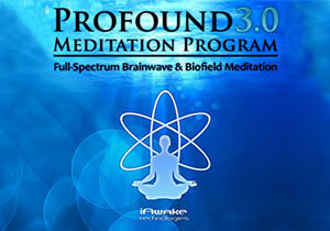 Profound Meditation Program