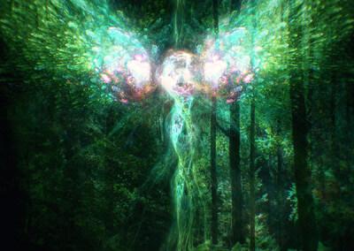 Beyond The Veil - Spherical Ascent