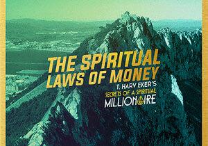 Banner Spiritual Laws of Money