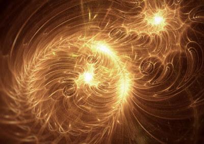 Beyond The Veil - String Flux
