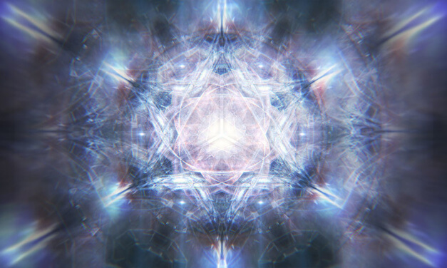Sacred Geometry, Awareness and Dimensions