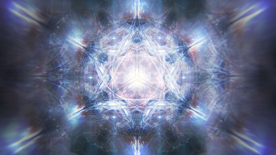 What is Sacred Geometry