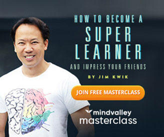 Superbrain with Jim Kwik