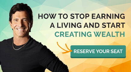 Webinar with Harv Eker